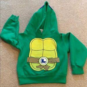 Other - Ninja turtle hoodie